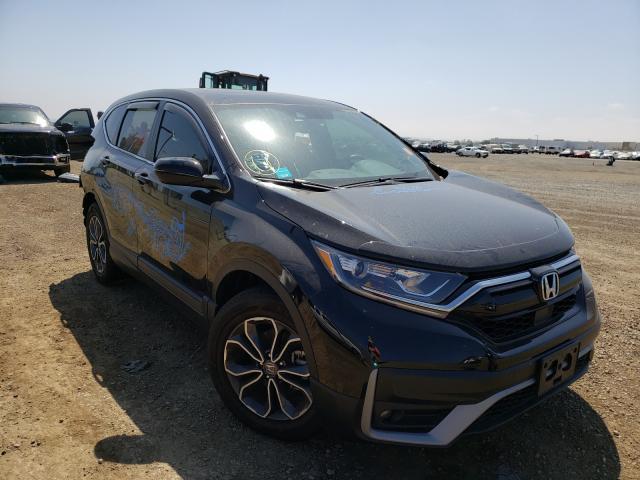 2020 HONDA CR-V EXL 7FARW1H8XLE027707