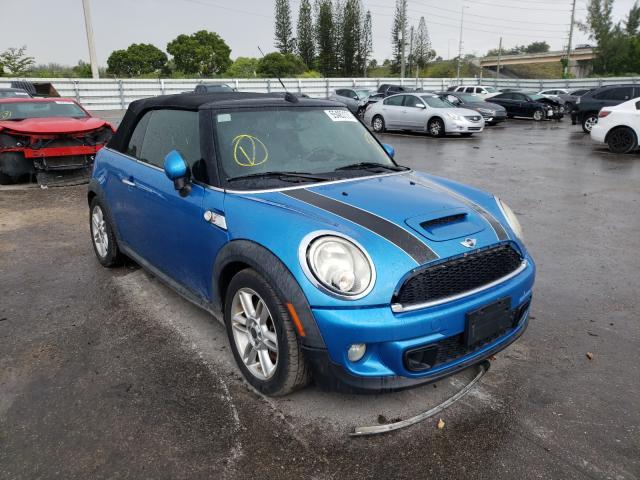 2011 Mini Cooper S for sale in Miami, FL