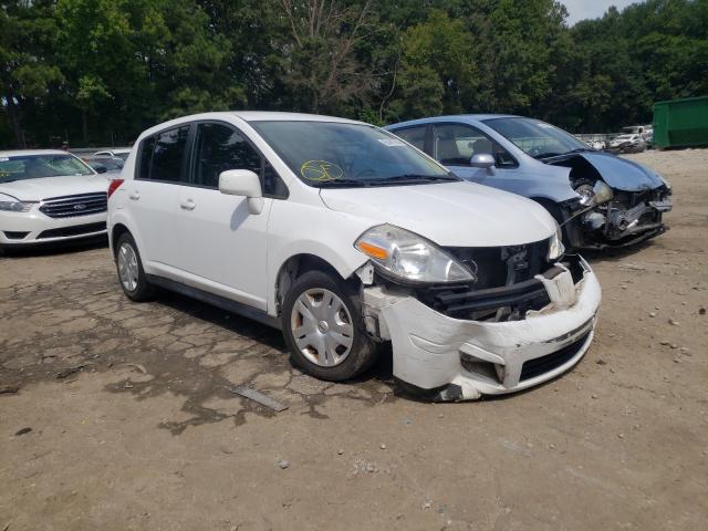 Vehiculos salvage en venta de Copart Austell, GA: 2011 Nissan Versa S