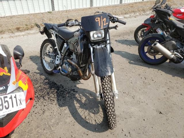 Salvage cars for sale from Copart San Martin, CA: 2014 Suzuki DR-Z400 S