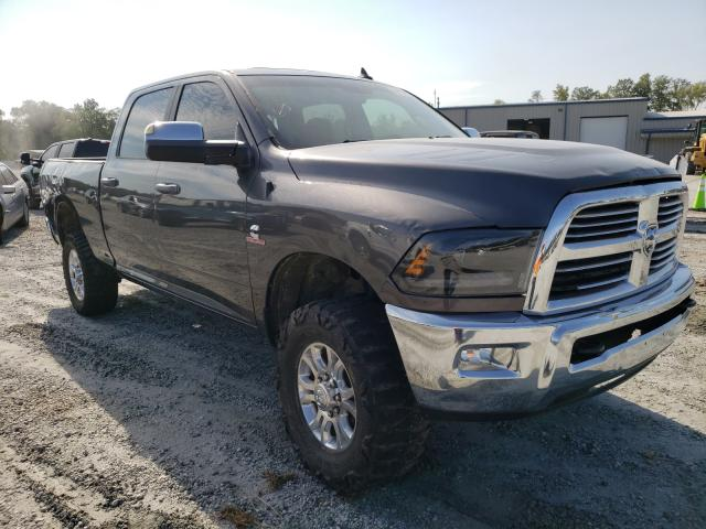 Salvage cars for sale from Copart Spartanburg, SC: 2016 Dodge 2500 Laram