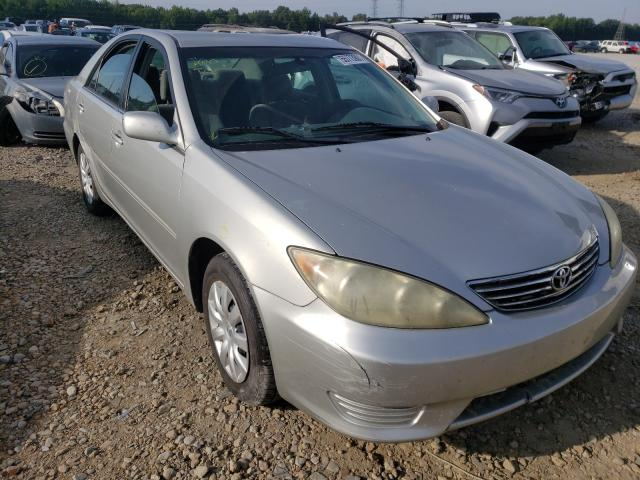 Toyota salvage cars for sale: 2005 Toyota Camry LE