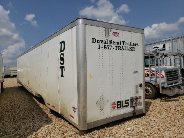 2017 Wabash Trailer for sale in Grand Prairie, TX