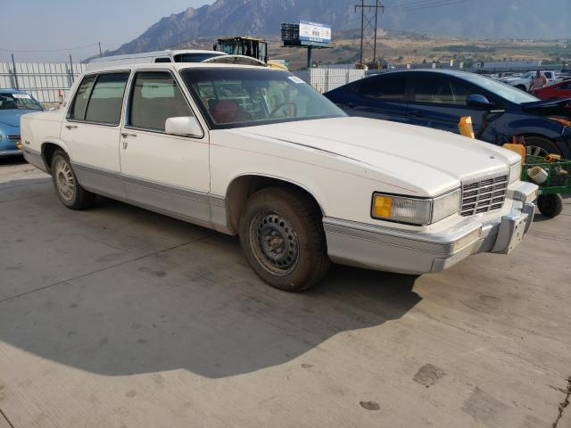 1991 Cadillac Deville for sale in Farr West, UT