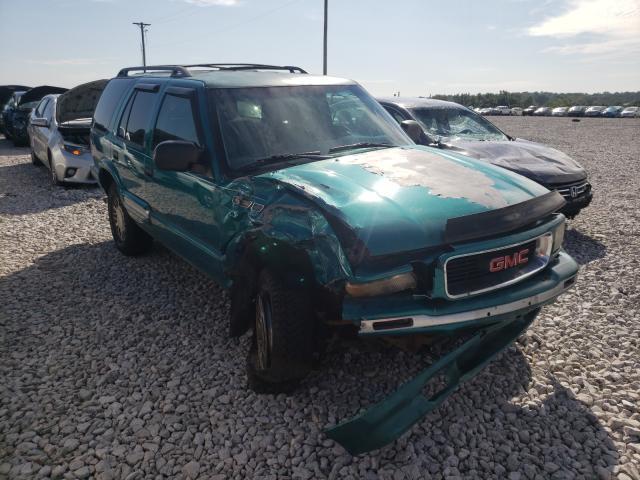 GMC Jimmy salvage cars for sale: 1995 GMC Jimmy