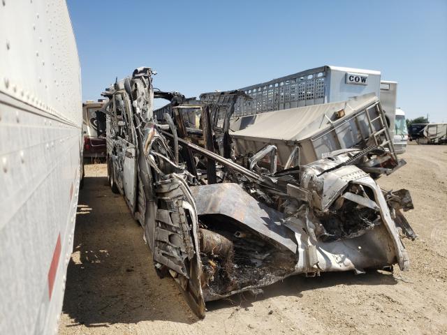 Platinum salvage cars for sale: 2007 Platinum Trailer