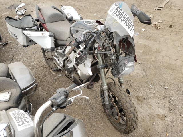 Salvage motorcycles for sale at Chicago Heights, IL auction: 2011 Kawasaki LE650 C