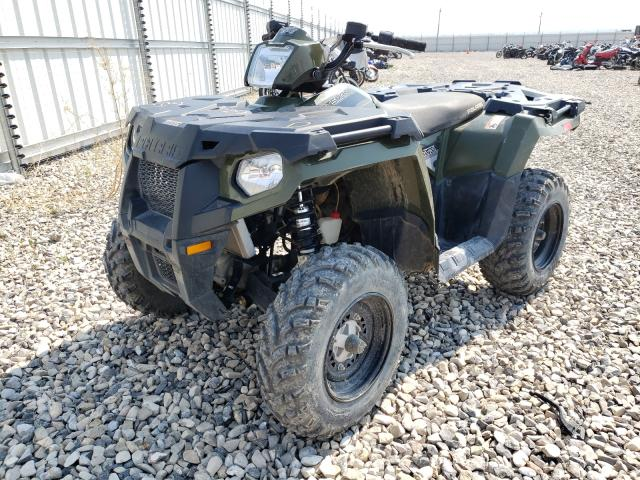 2016 POLARIS  ATV