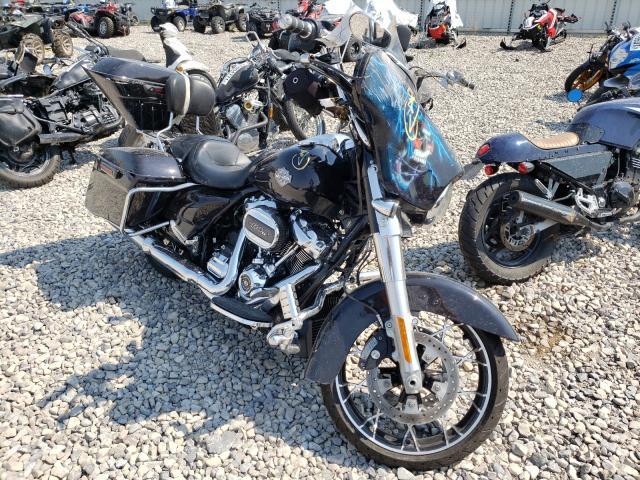 Harley-Davidson Flhxs salvage cars for sale: 2021 Harley-Davidson Flhxs