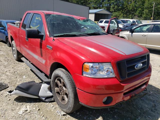 2008 Ford F150 for sale in Seaford, DE