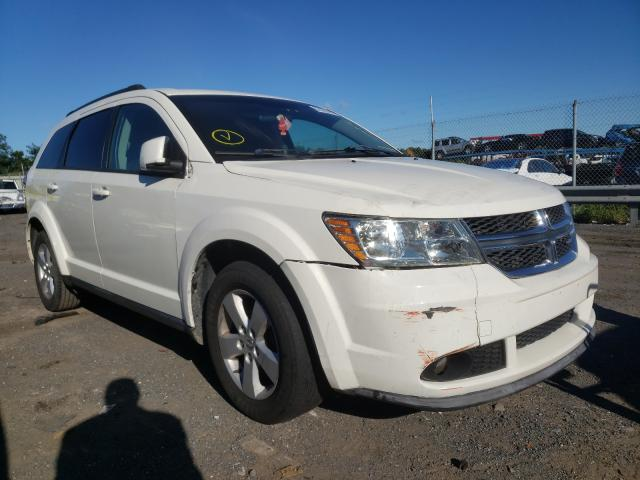 Dodge Journey salvage cars for sale: 2011 Dodge Journey