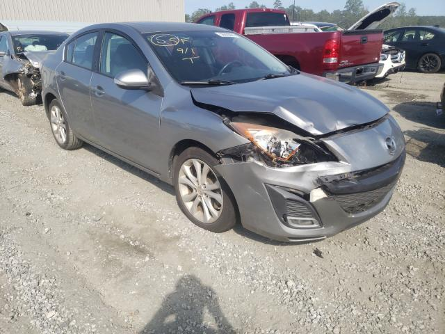 Mazda Vehiculos salvage en venta: 2010 Mazda 3 Hatchbac