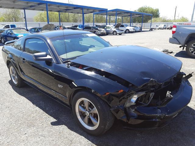 2005 Ford Mustang GT en venta en Las Vegas, NV