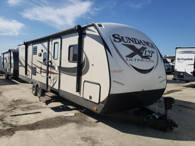 2017 Heartland Sundance en venta en Lumberton, NC