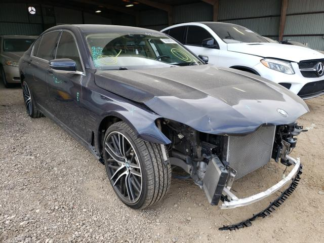 photo BMW 7 SERIES 2016