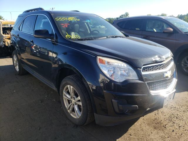 2013 Chevrolet Equinox LT for sale in New Britain, CT