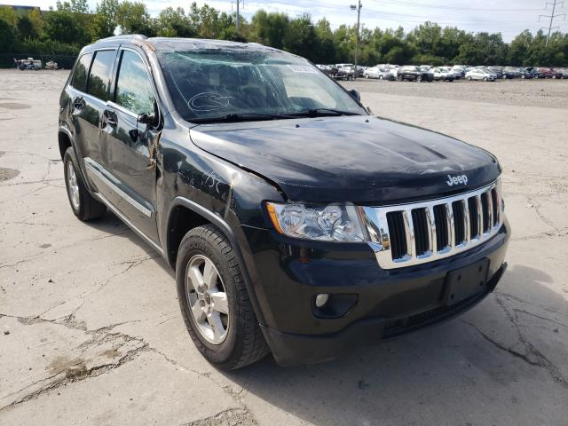 Salvage cars for sale from Copart Columbus, OH: 2013 Jeep Grand Cherokee