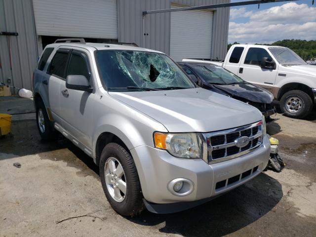 2012 Ford Escape XLT for sale in Savannah, GA