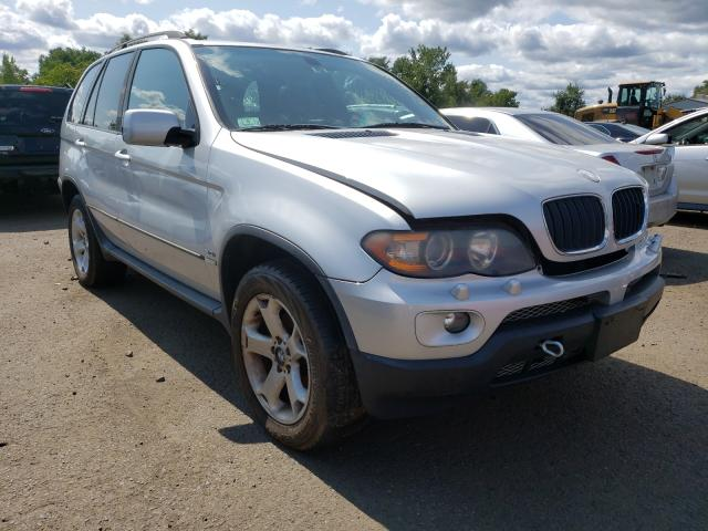 2006 BMW X5 3.0I for sale in New Britain, CT