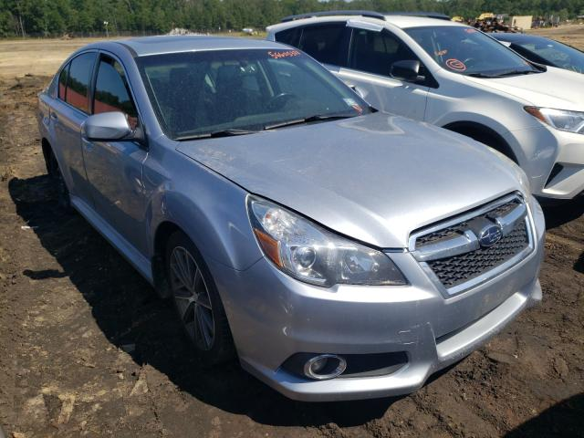 Salvage cars for sale from Copart Windsor, NJ: 2014 Subaru Legacy 2.5