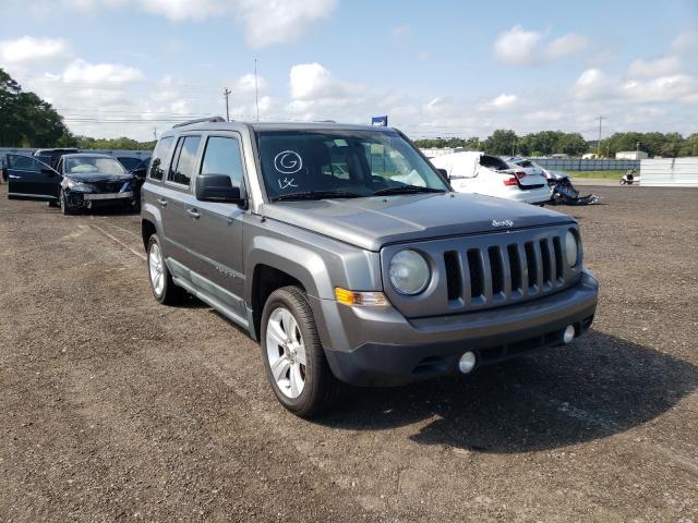 Vehiculos salvage en venta de Copart Newton, AL: 2011 Jeep Patriot SP