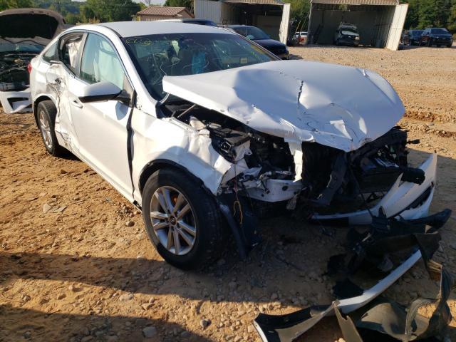 2017 Hyundai Sonata SE for sale in China Grove, NC