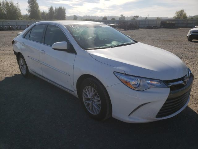 2016 TOYOTA CAMRY LE 4T4BF1FK2GR577137