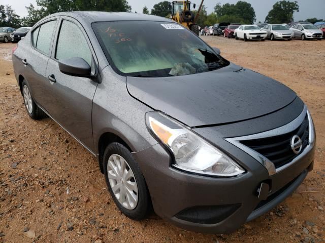 2018 Nissan Versa S for sale in China Grove, NC
