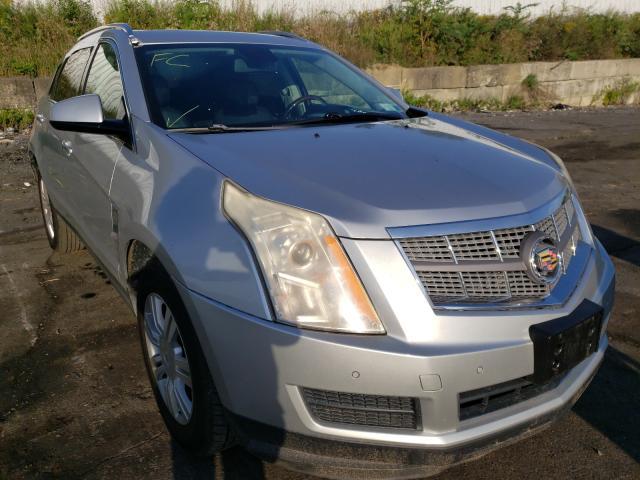 Cadillac Vehiculos salvage en venta: 2011 Cadillac SRX Luxury