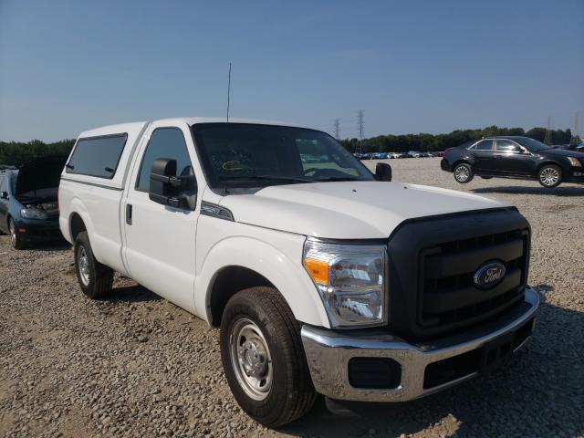 Vehiculos salvage en venta de Copart Memphis, TN: 2015 Ford F250 Super