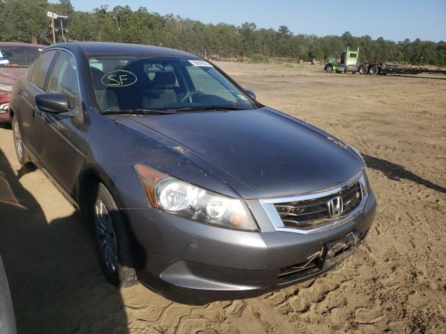 Honda Accord salvage cars for sale: 2008 Honda Accord