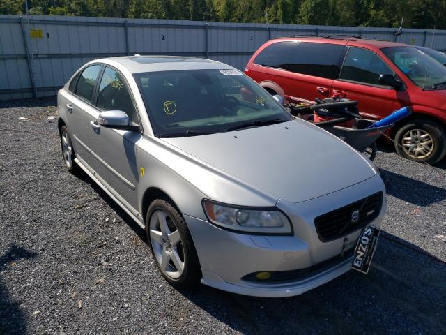 Volvo salvage cars for sale: 2010 Volvo S40 T5