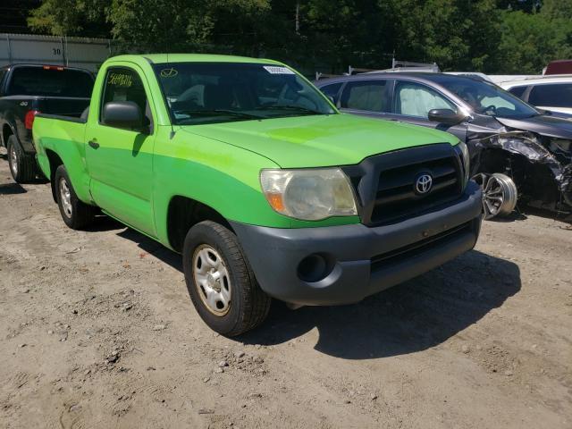 Toyota Tacoma salvage cars for sale: 2006 Toyota Tacoma