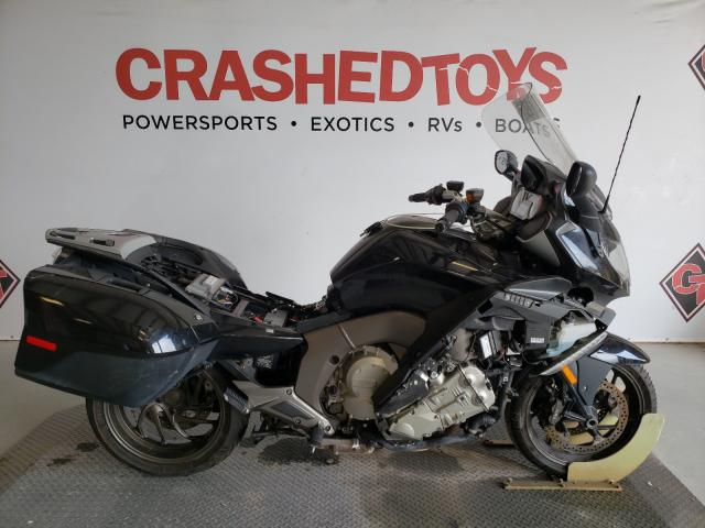 BMW salvage cars for sale: 2015 BMW K1600 GT