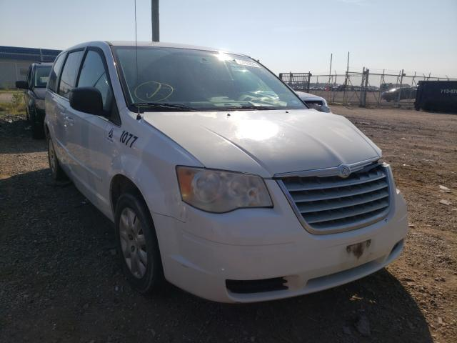 Chrysler Vehiculos salvage en venta: 2010 Chrysler Town & Country