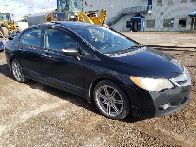 Acura CSX salvage cars for sale: 2009 Acura CSX