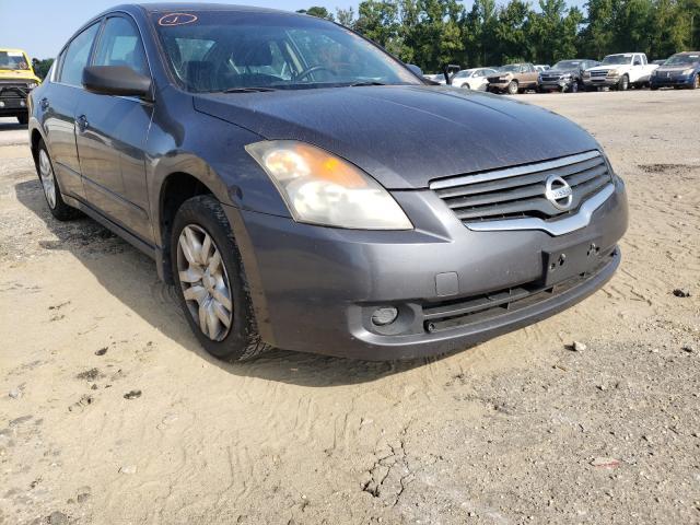 Vehiculos salvage en venta de Copart Lumberton, NC: 2008 Nissan Altima 2.5