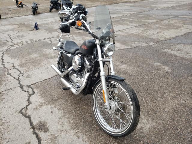 2013 Harley-Davidson XL1200 V for sale in Elgin, IL
