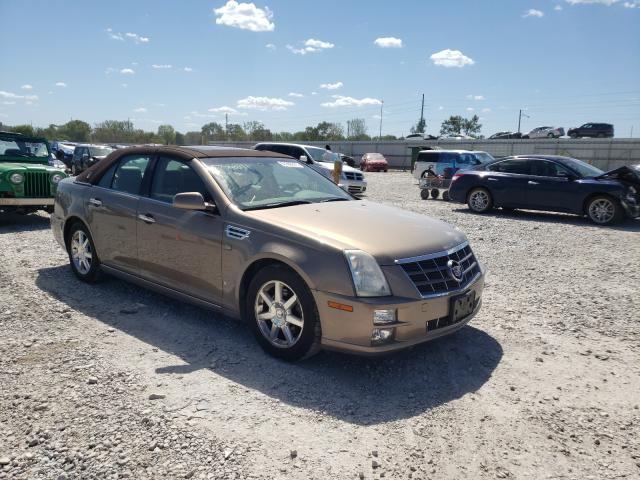 Cadillac salvage cars for sale: 2008 Cadillac STS