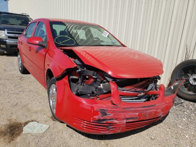 2008 Chevrolet Cobalt LT en venta en Houston, TX
