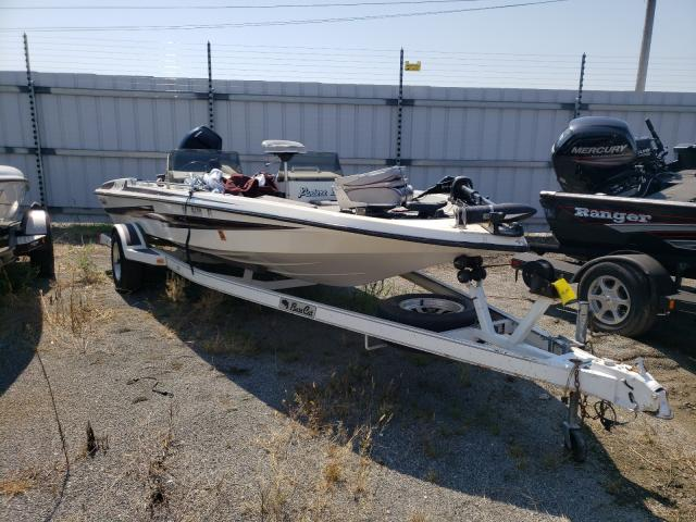 Basc salvage cars for sale: 1991 Basc Boat