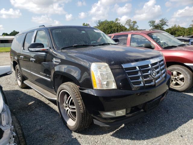 Cadillac Vehiculos salvage en venta: 2007 Cadillac Escalade E