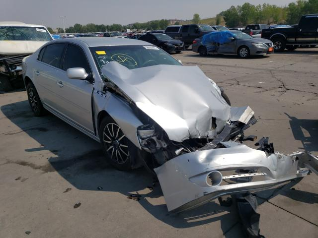 Buick salvage cars for sale: 2011 Buick Lucerne CX