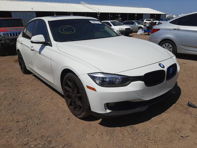 2013 BMW 328 I WBA3A5C54DF600373