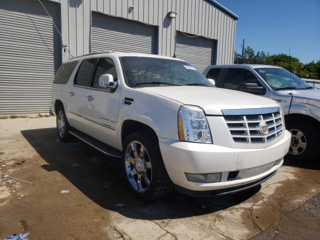 Cadillac Vehiculos salvage en venta: 2008 Cadillac Escalade E