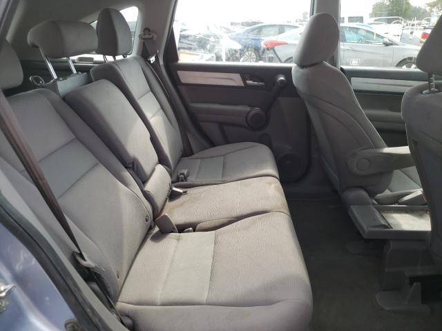 2011 HONDA CR-V LX 5J6RE3H35BL029871