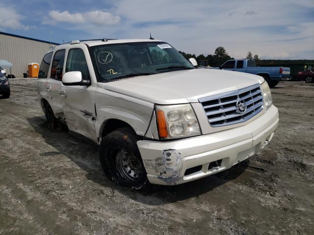 Cadillac Vehiculos salvage en venta: 2005 Cadillac Escalade L