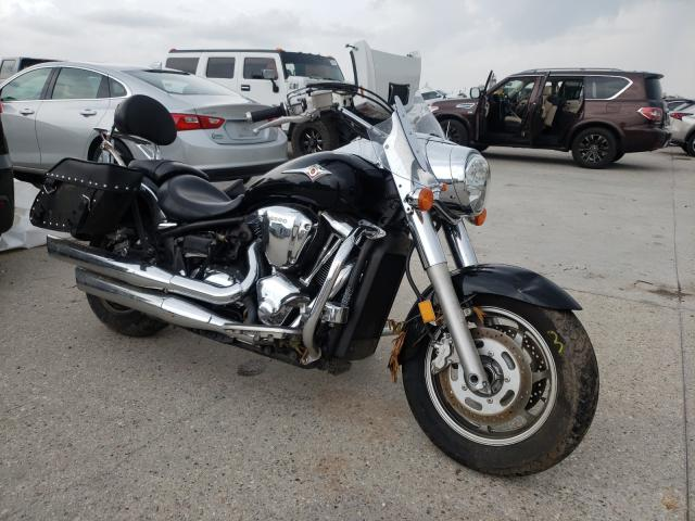 Salvage cars for sale from Copart New Orleans, LA: 2005 Kawasaki VN2000 A2