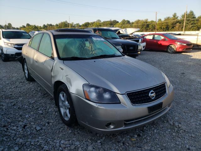 Nissan Vehiculos salvage en venta: 2006 Nissan Altima SE