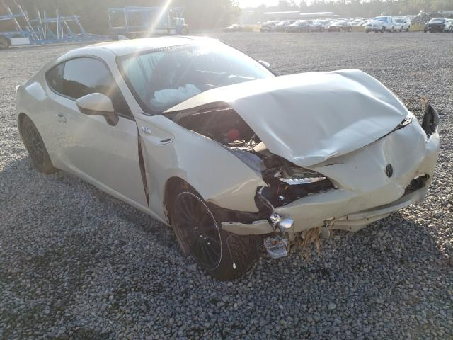 Salvage cars for sale from Copart Concord, NC: 2016 Scion FR-S